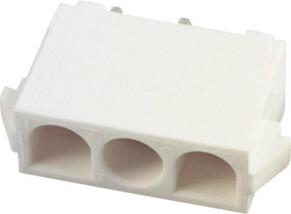 Tilslutningskabinet-printplade Universal-MATE-N-LOK Samlet antal poler 3 TE Connectivity 643414-1 1 stk