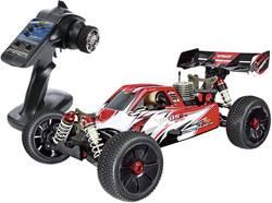 RC-modelbil Buggy 1:8 Carson Modellsport Virus 4.0 3,5 cm³ Nitro 4WD RtR 2,4 GHz