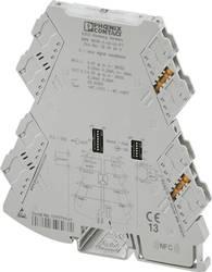 Nastavljiv 3-smerni ločilni ojačevalnik Phoenix Contact MINI MCR-2-UI-UI 2902037 1 kos