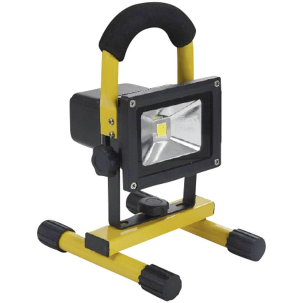 Segula LED-radna svjetiljka Fluter 10 W žuta 50740 High-Power LED 3 h