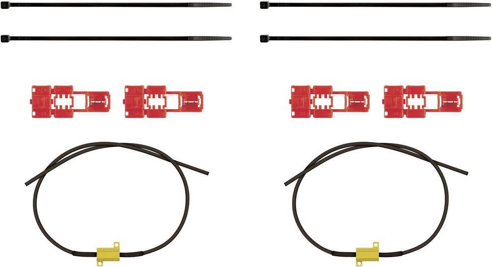 CAN-BUS advarsel canceller OSRAM LEDriving® Canbus Control Unit 5W LEDCBCTRL101 16 mm x 15 mm x 8 mm