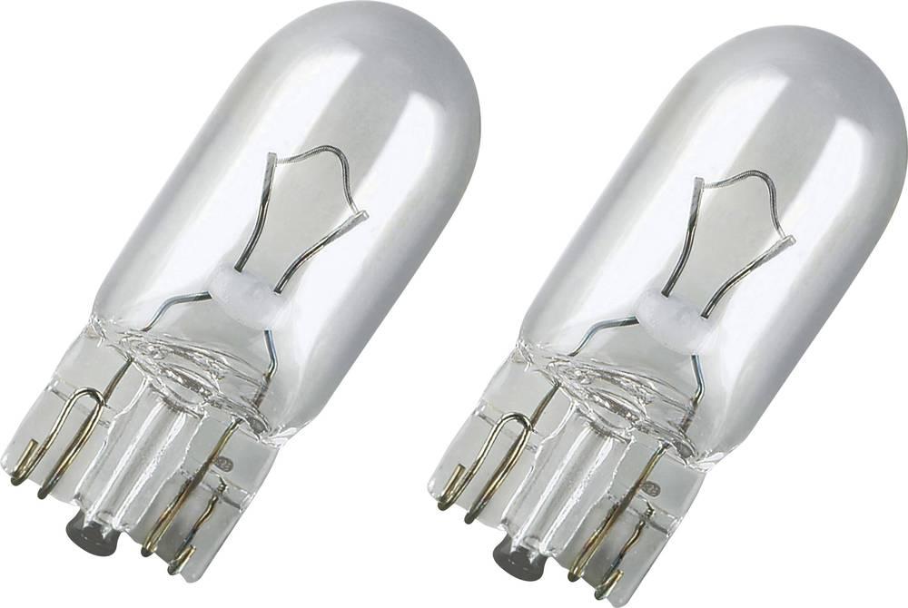 Signal lyskilde Neolux Standard W5W 5 W