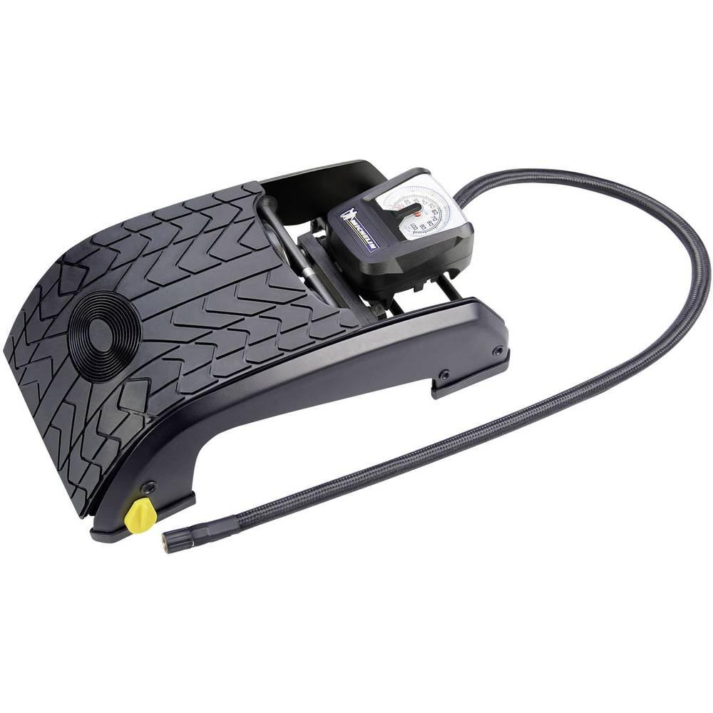Michelin dvo-valjna stopalna črpalka, analogna (D x Š x V) 29 x 15,5 x 8 cm 92419