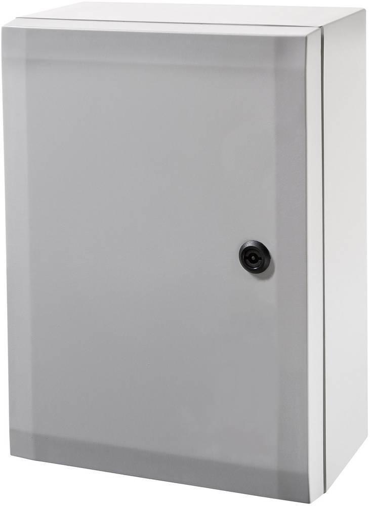 Kabinet til montering på væggen, Installationskabinet Fibox ARCA 203015 200 x 300 x 150 Polycarbonat 1 stk