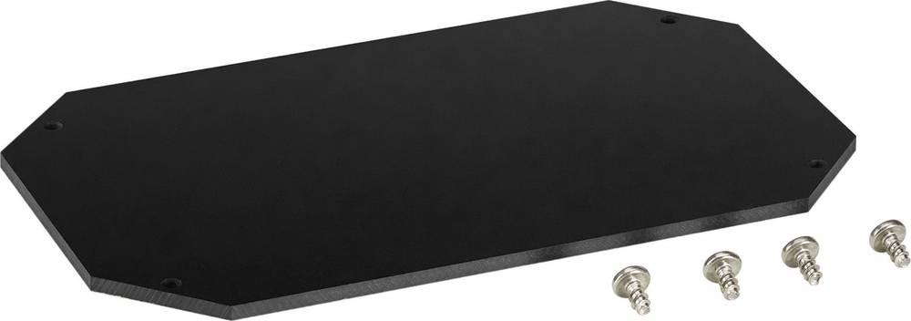 Monteringsplade Fibox ARCA 8120743 (L x B) 400 mm x 300 mm Plast 1 stk