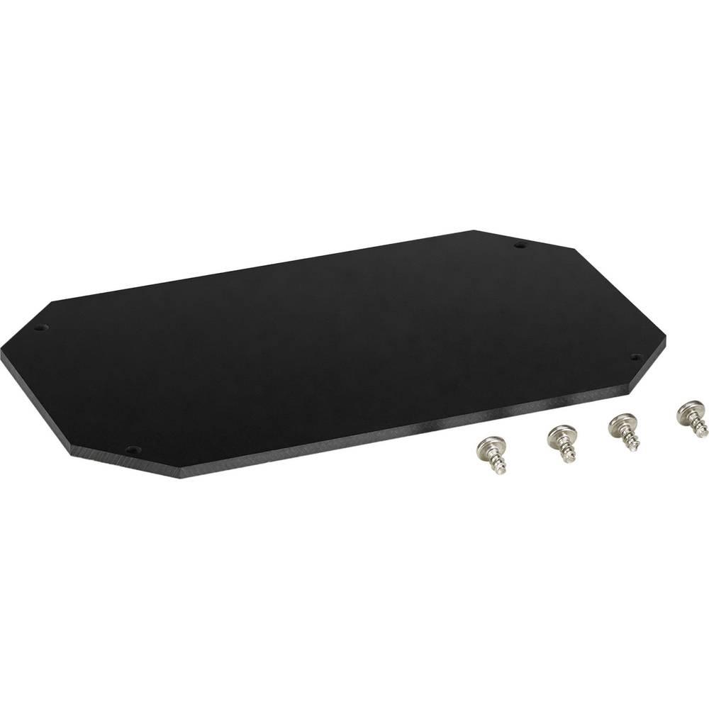 Monteringsplade Fibox ARCA 8120741 (L x B) 300 mm x 200 mm Plast 1 stk