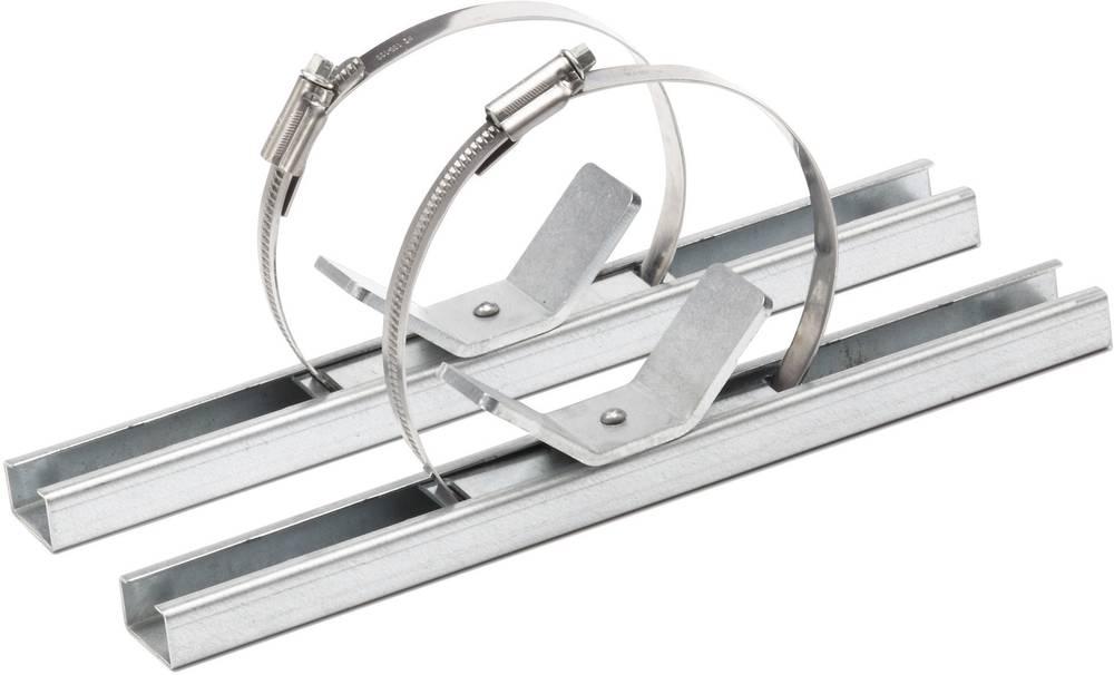 Mastmonteringssæt Fibox ARCA PMK ARCA 60 8120844 Stål 1 stk