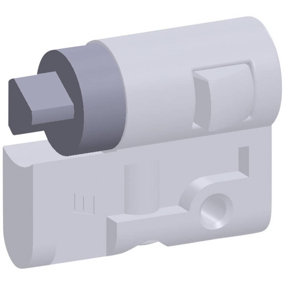 Låseindsats Fibox ARCA 8120873 8120873 Trekant 1 stk