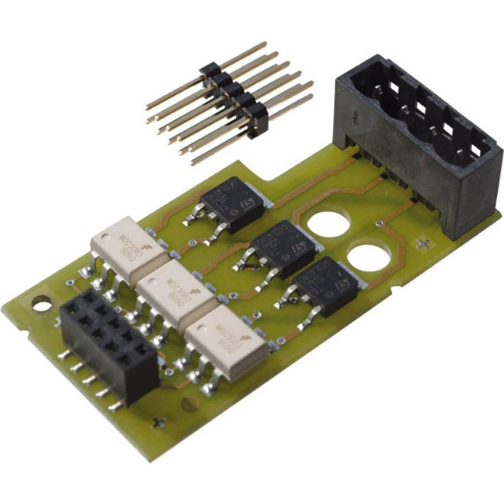 Proširni modul za regulaciju grijanja poda evohome Honeywell