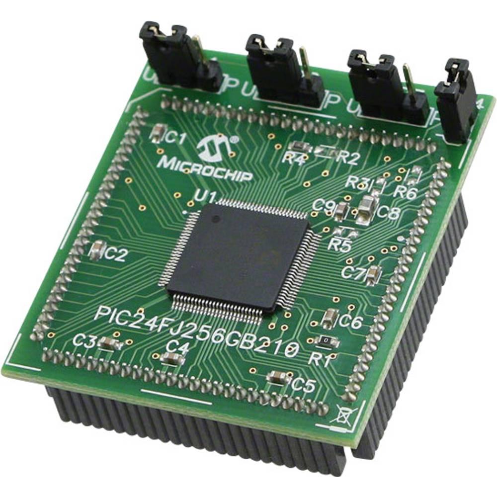 Razširitvena plošča Microchip Technology MA240021