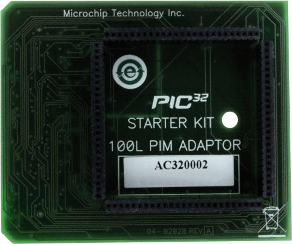 Razvojna plošča Microchip Technology AC320002