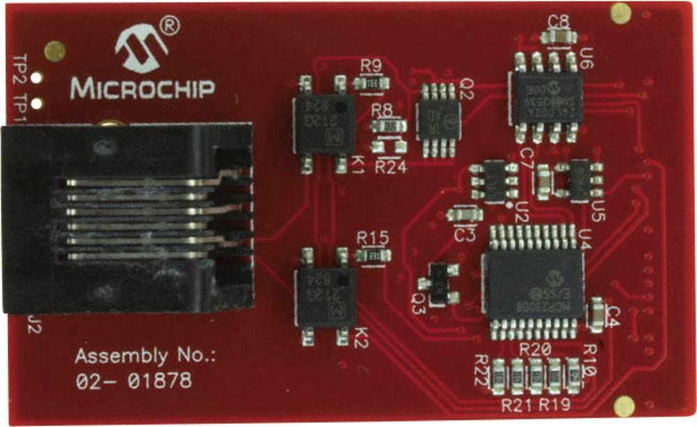 Razvojna plošča Microchip Technology AC244001