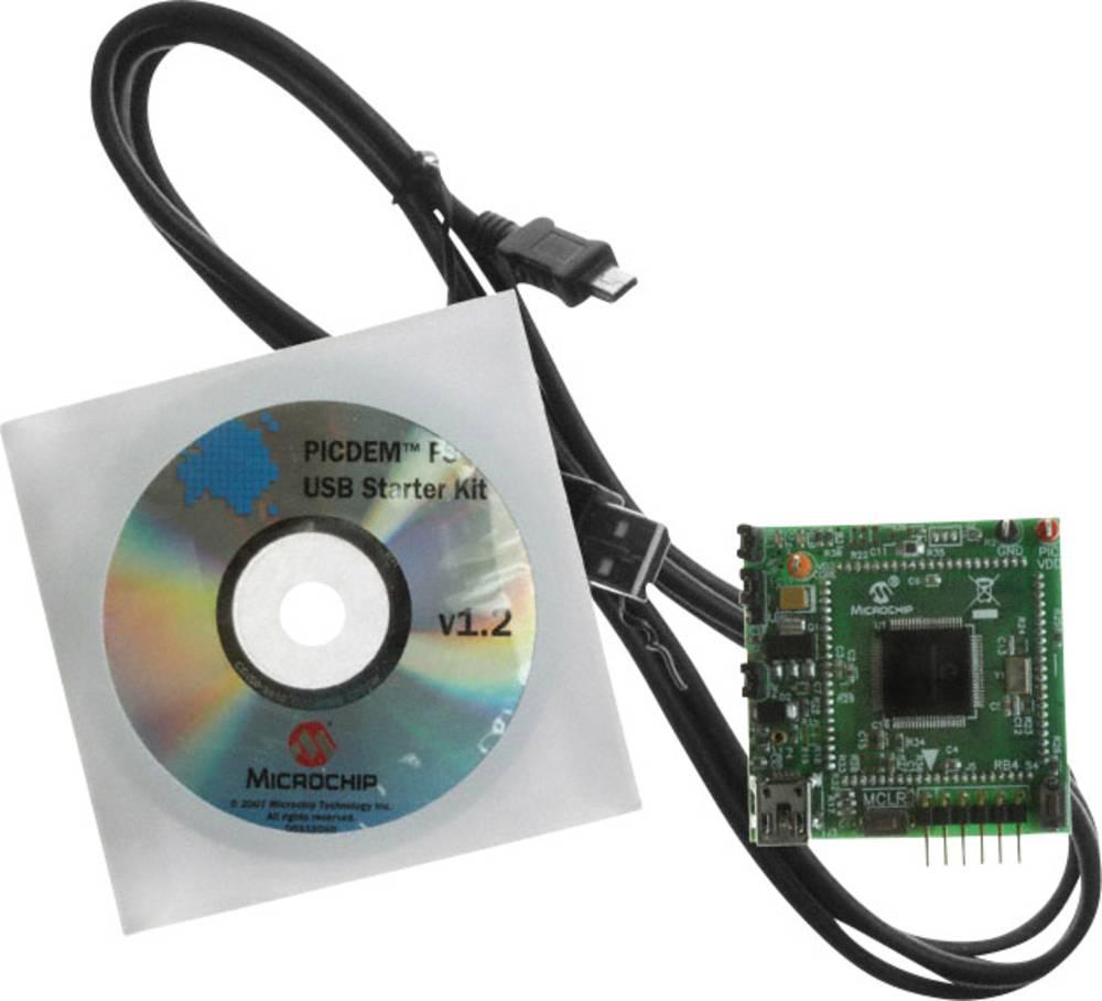 Razširitvena plošča Microchip Technology MA180021