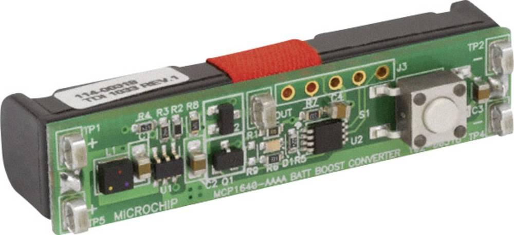Razvojna plošča Microchip Technology MCP1640RD-4ABC