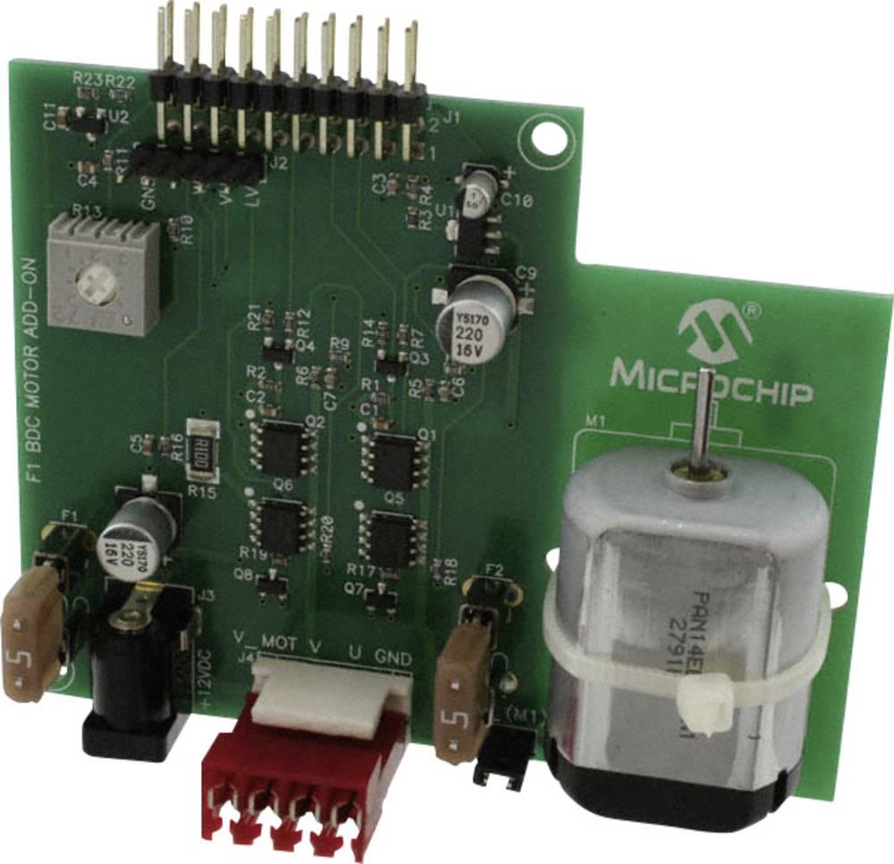 Razširitvena plošča Microchip Technology DM164130-6