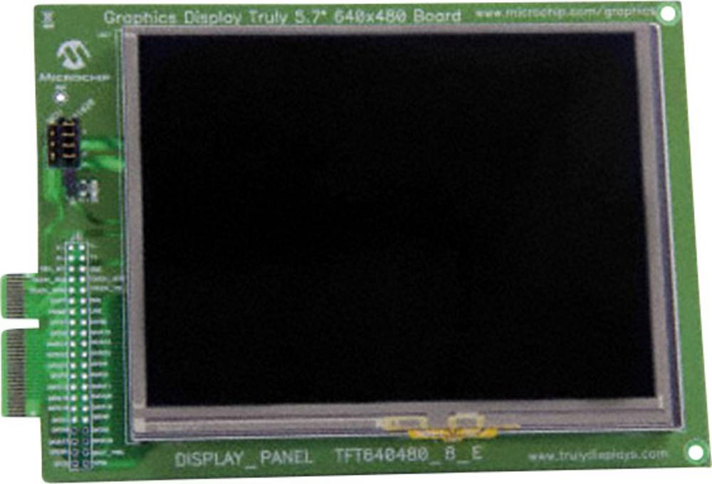 Razširitvena plošča Microchip Technology AC164127-8