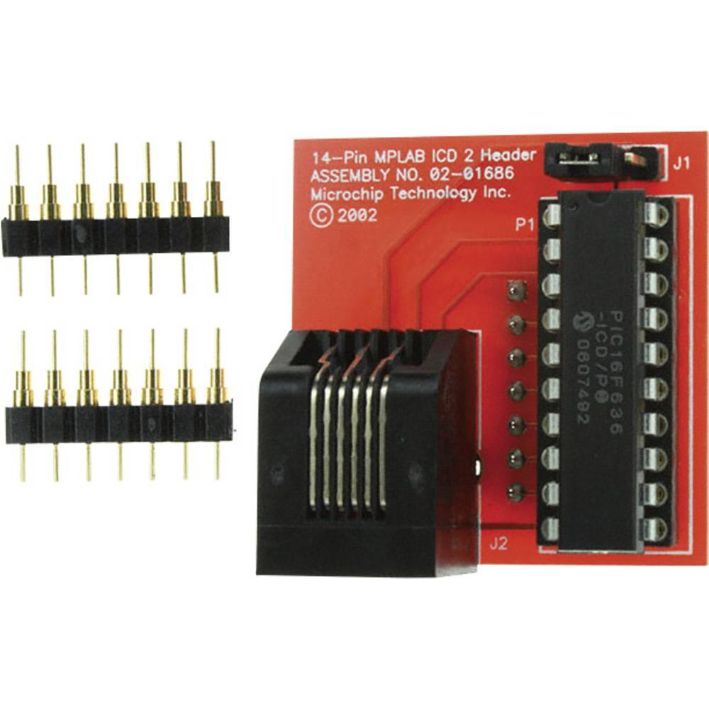 Razvojna plošča Microchip Technology AC162057