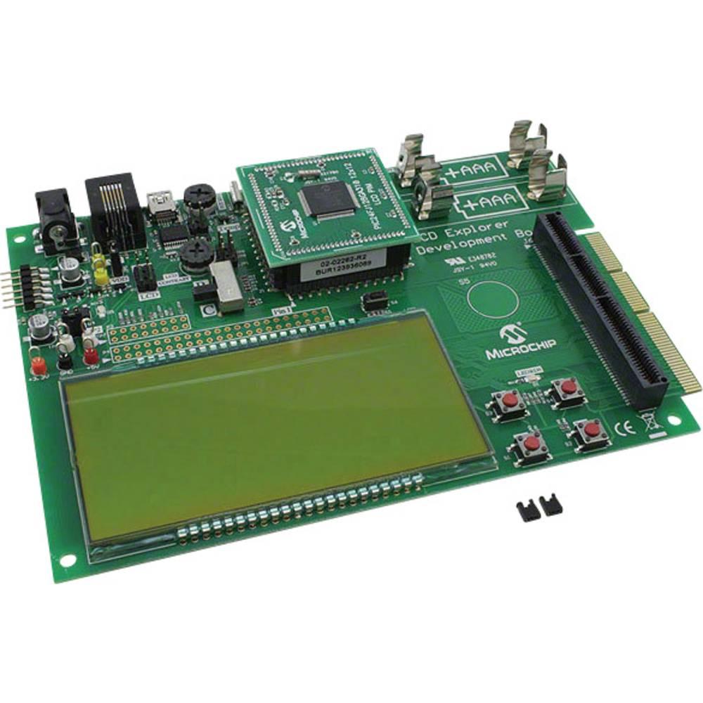 Razvojna plošča Microchip Technology DM240314