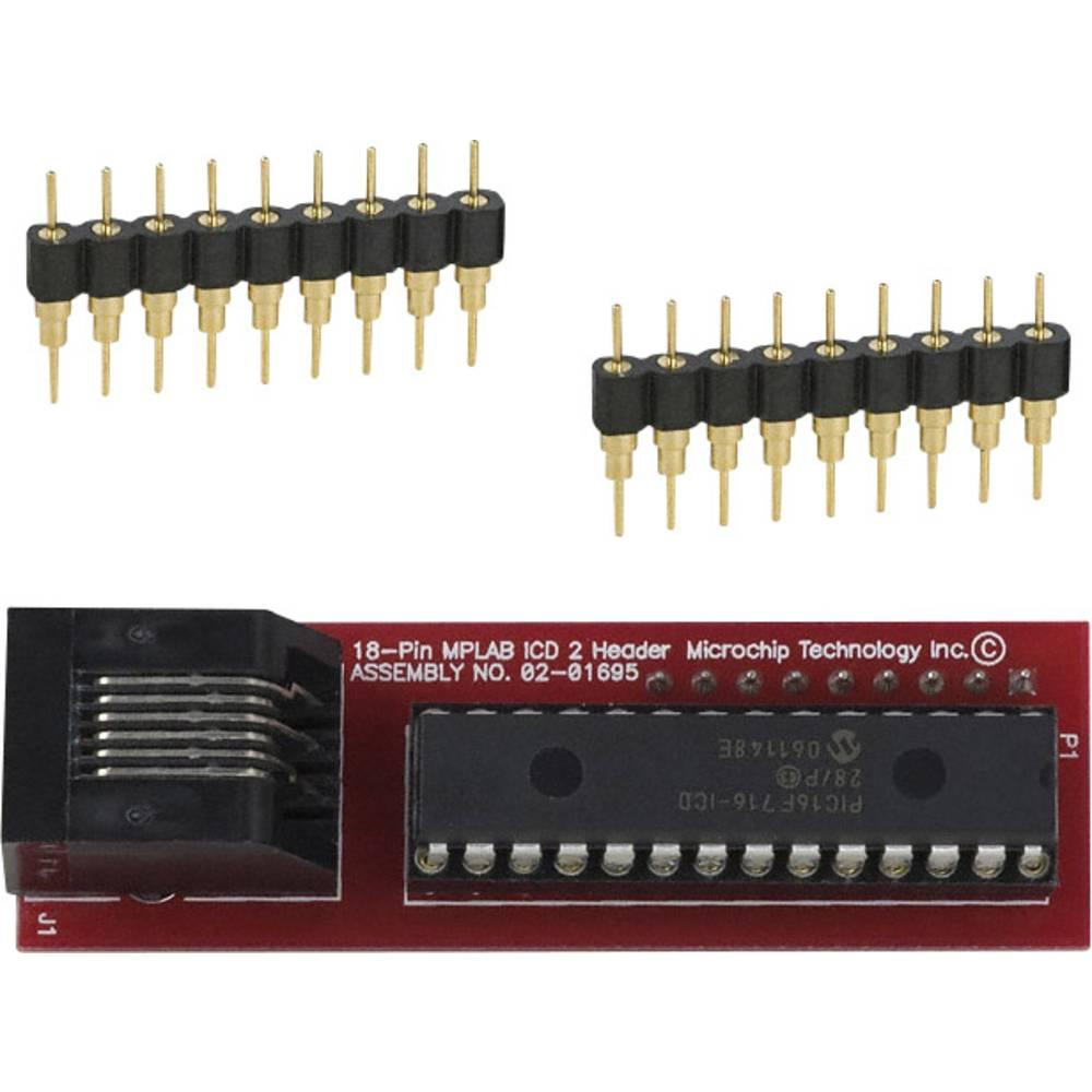 Razvojna plošča Microchip Technology AC162054