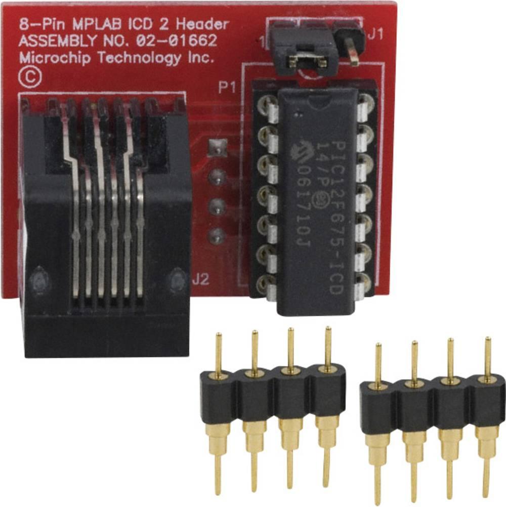 Razvojna plošča Microchip Technology AC162060