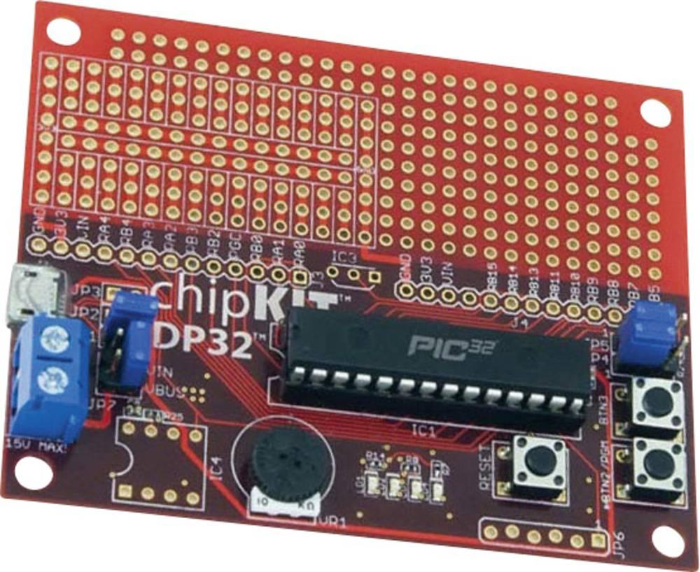 Razvojna plošča Microchip Technology TDGL019