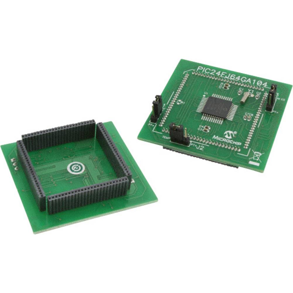 Razširitvena plošča Microchip Technology MA240020