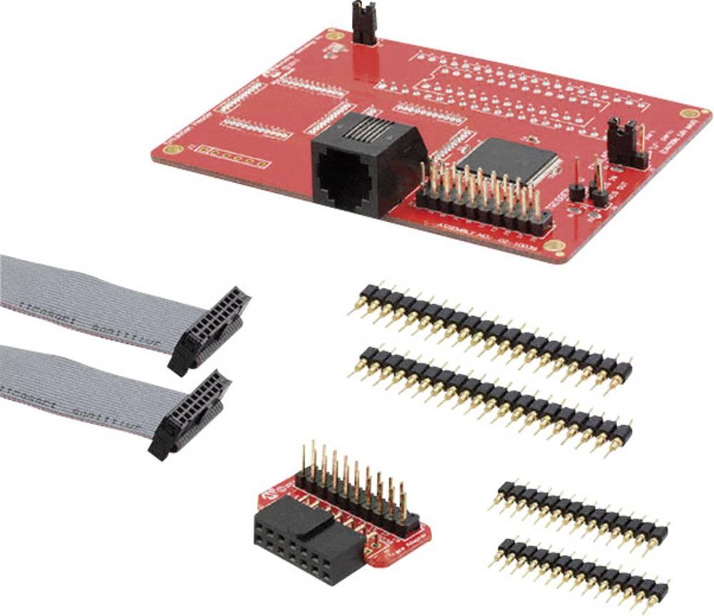 Razširitvena plošča Microchip Technology AC244055