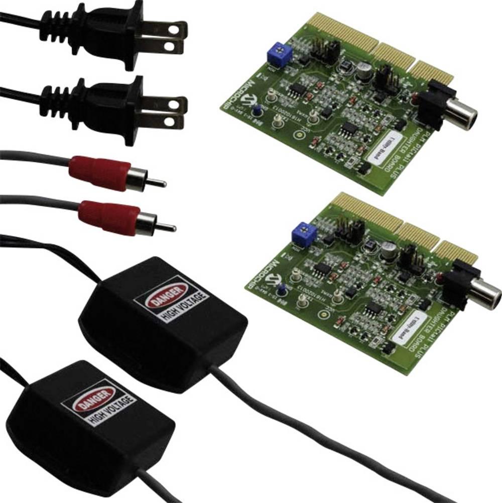 Razširitvena plošča Microchip Technology AC164145