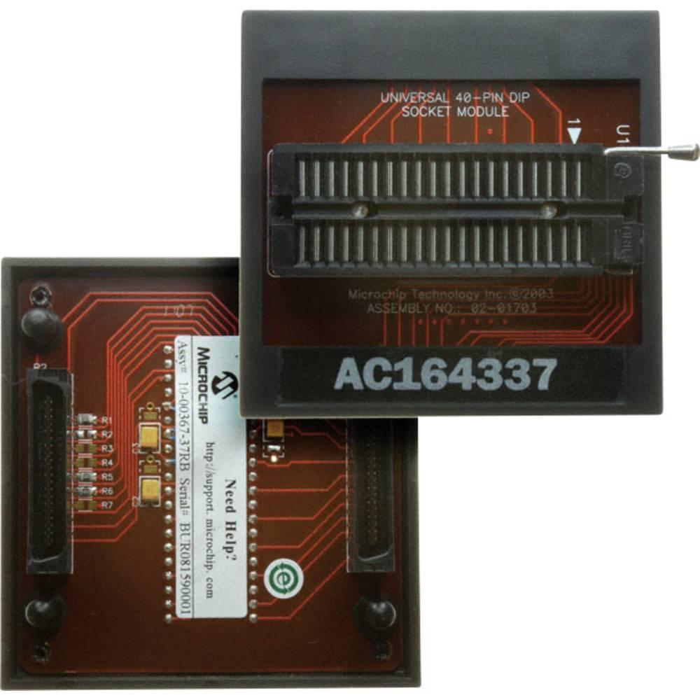 Razvojna plošča Microchip Technology AC164337