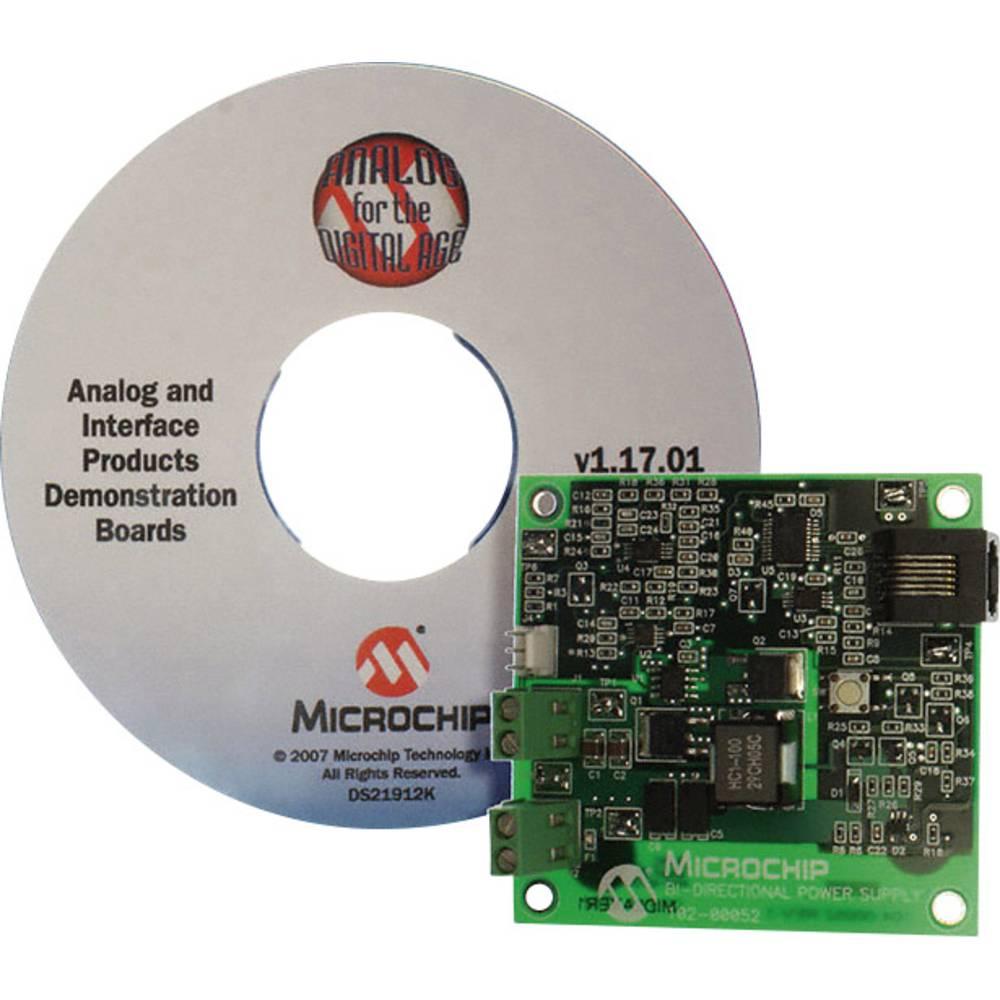 Razvojna plošča Microchip Technology MCP1630RD-DDBK3