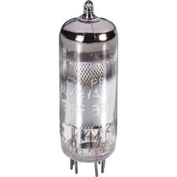 Elektronka EBF 89 = 6 DC 8 dvojna dioda-pentoda 250 V 9 mA št. polov: 9 podnožje: novalno