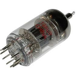 Elektronka ECC 82 = 12 AU 7 dvojna trioda 100 V 11.8 mA št. polov: 9 podnožje: novalno