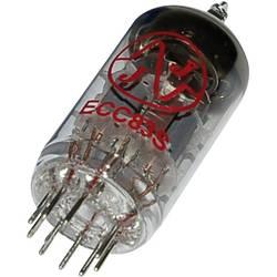 Elektronka ECC 83 = 12 AX 7 dvojna trioda 100 V 0.5 mA št. polov: 9 podnožje: novalno