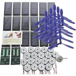 Sol Expert osnovni komplet za solarni pogon s vijčanim priključkom
