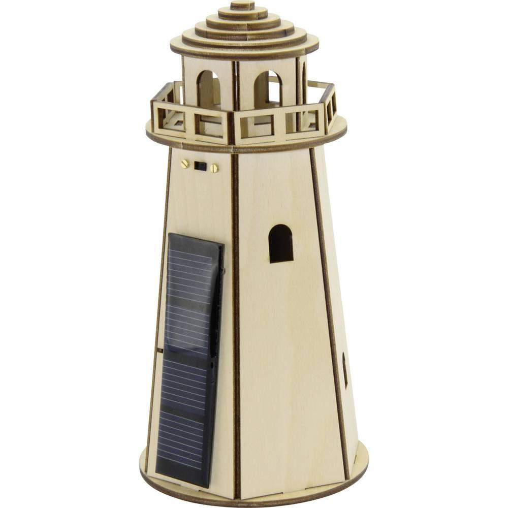 Sol Expert solarni svetilnik Starlight, komplet za sestavljanje