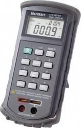 Komponenttestare digital VOLTCRAFT LCR 4080 CAT I