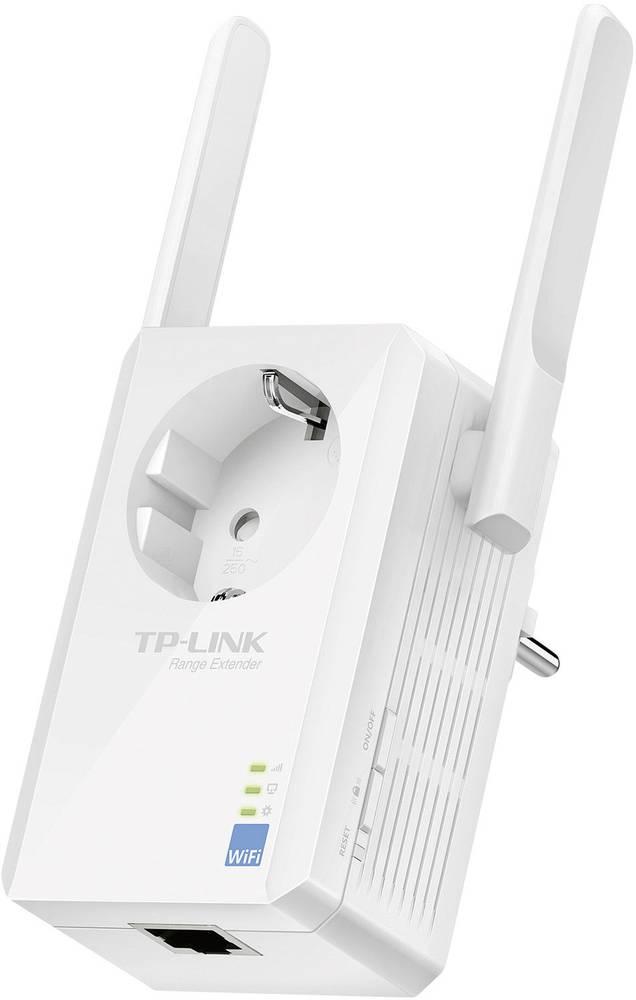 Ojačevalnik WLAN-signala TP-LINK TL-WA860RE, 300 MBit/s, 2,4 GHz