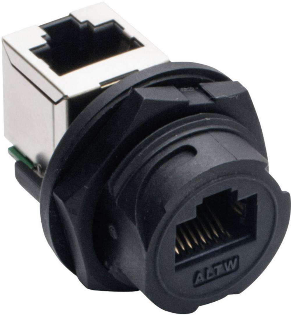Sensor- /aktor-stikforbinder til indbygning Amphenol LTW RDP-5SPFFV-TCU7001 1 stk