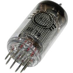 Elektronka EF 86 = 6267 = 6 CF 8 pentoda 250 V 3 mA št. polov: 9 podnožje: novalno