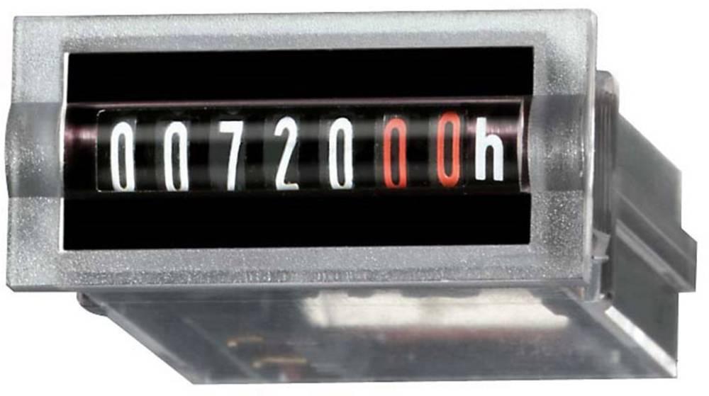 Kübler HK 07.20 števec obratovalnih ur