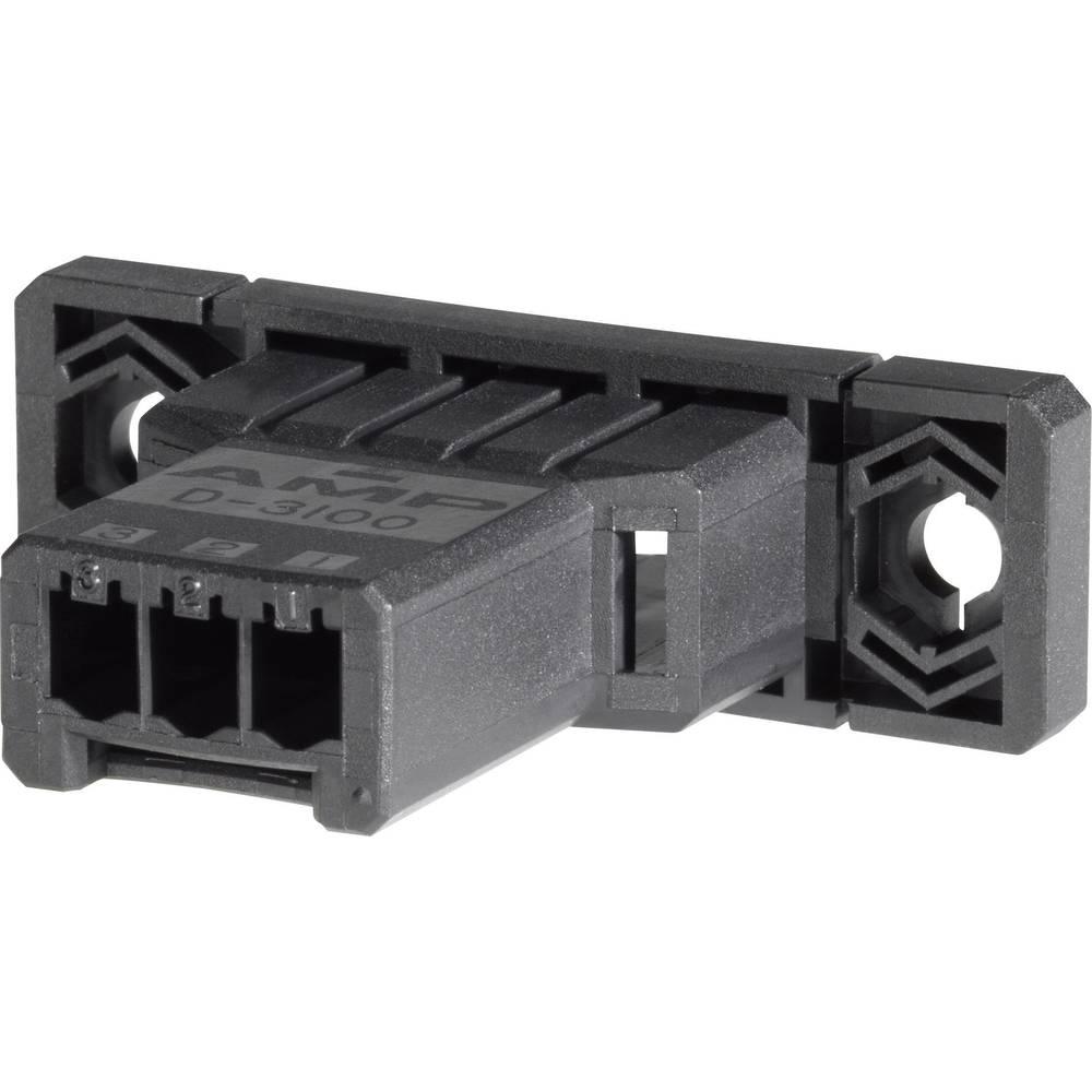 Ohišje za konektorje-kabel TE Connectivity 1-178802-5 : 3.81 mm 1 kos