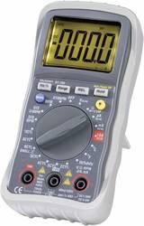 Handmultimeter digital VOLTCRAFT AT-200 Bil-mätfunktion CAT III 600 V