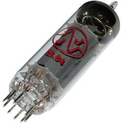 Elektronka EL 84 = 6 BQ 5 končna pentoda 250 V 48 mA št. polov: 9 podnožje: novalno