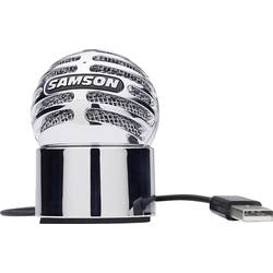 USB-studiemikrofon Samson Meteorite Bredbånd