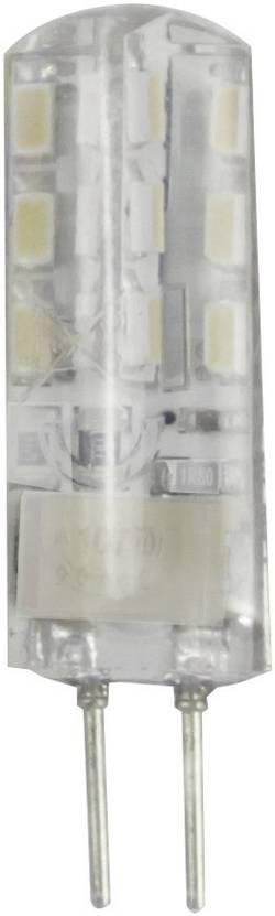 LED Stiftform G4 LightMe 1.5 W 80 lm A+ Varmvit 1 st