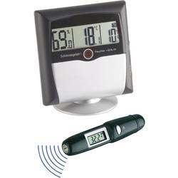 Hygrometer TFA MS-10 1 % r. 99 % r.