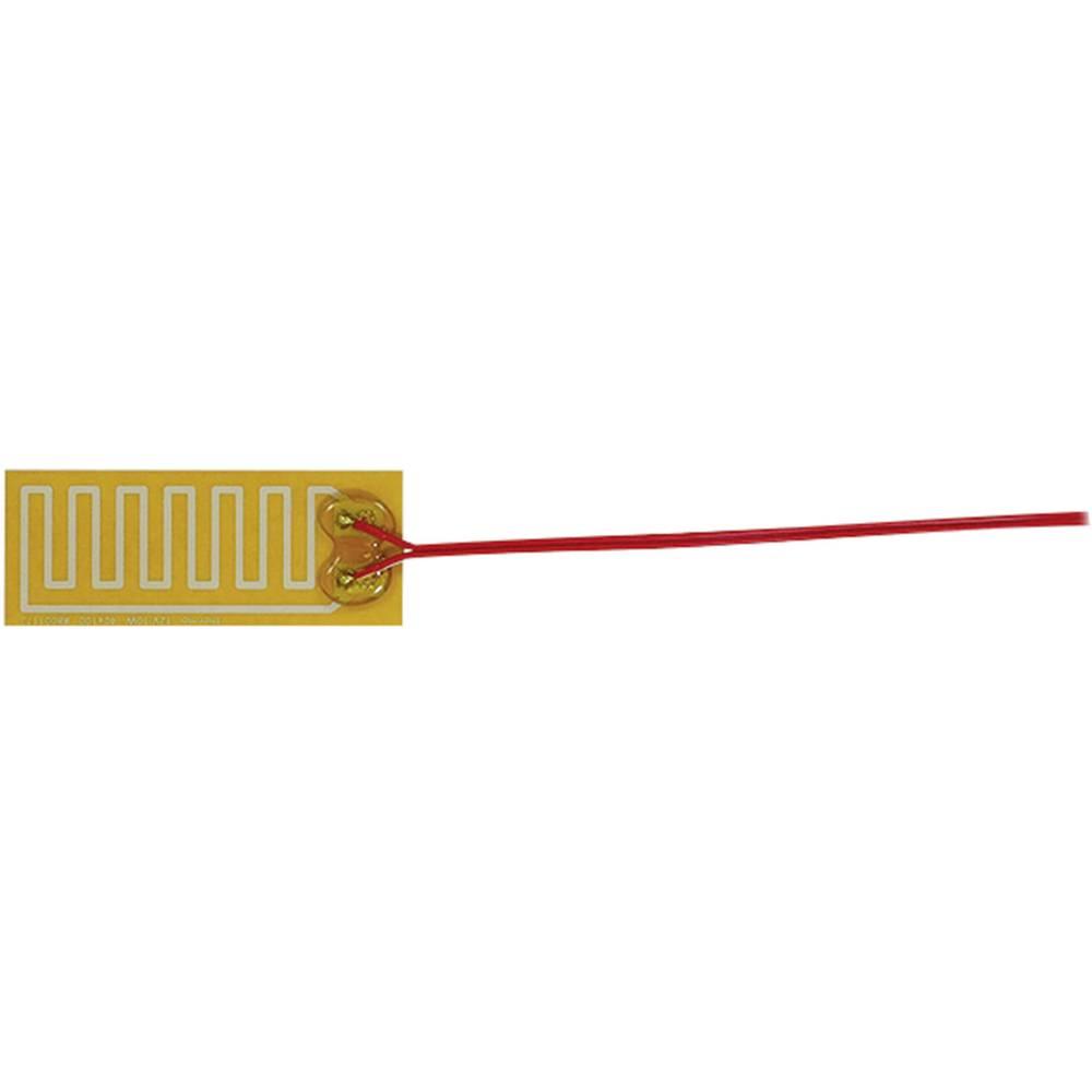 Samolepilna ogrevalna folija 12 V/DC, 12 V/AC 10 W vrsta zaščite IPX4 (D x Š) 100 mm x 40 mm Thermo