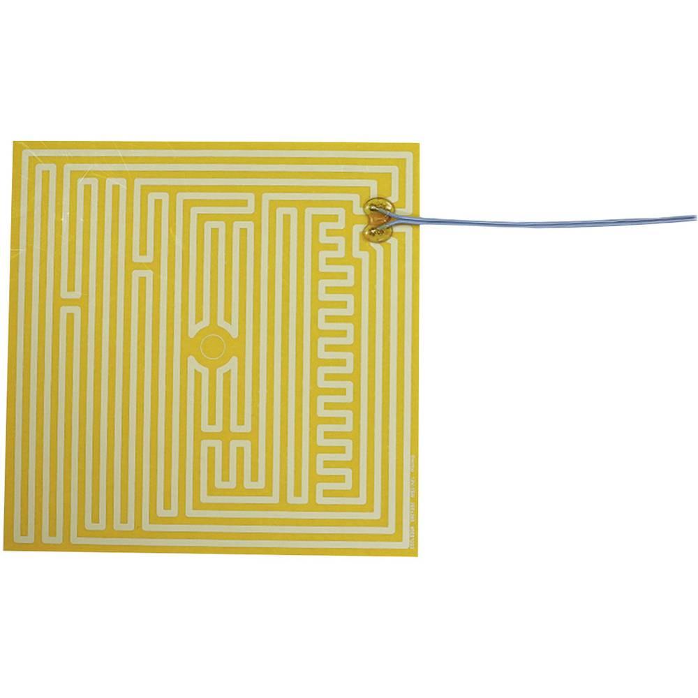 Samolepilna ogrevalna folija 12 V/DC, 12 V/AC 35 W vrsta zaščite IPX4 (D x Š) 260 mm x 260 mm Thermo