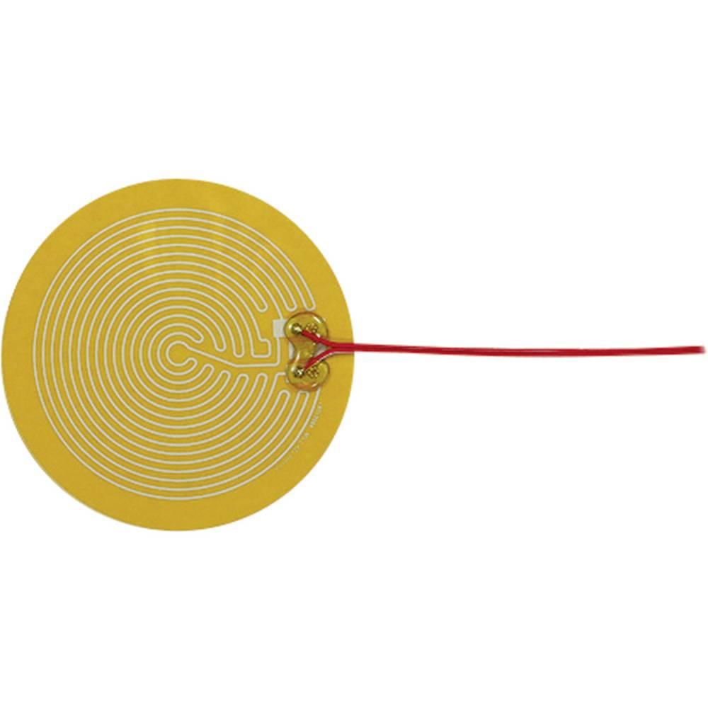 Samolepilna ogrevalna folija 12 V/DC, 12 V/AC 3.5 W vrsta zaščite IPX4 () 140 mm Thermo