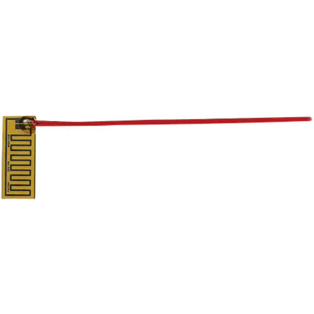 Samolepilna ogrevalna folija 24 V/DC, 24 V/AC 1 W vrsta zaščite IPX4 (D x Š) 51 mm x 20 mm Thermo